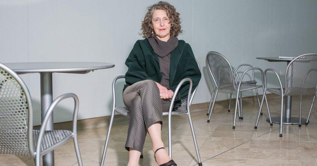 The Trust Project Director Sally Lehrman